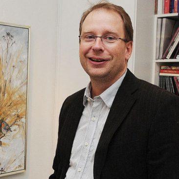 Gunnar Tryggmo
